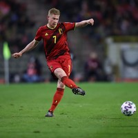 Kevin De Bruyne labels Euro 2020 format a 'scandal'