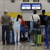 Spanish court orders Ryanair to cancel cabin bag fee