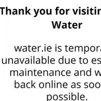 Irish Water website crashed after boil water notice when just 5,000 people tried to log on