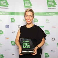 Success for Vicky Phelan, Joe Duffy and Andrea Corr at Irish Book Awards
