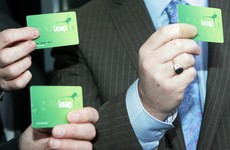 Poll: Would you like the Leap card replaced with a cashless payment system?