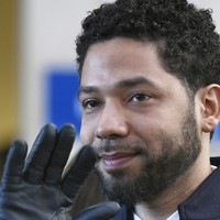 Actor Jussie Smollett suing city of Chicago for 'malicious prosecution'