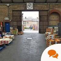 Don't mention the B-word, but SMEs have a dilemma: Buy, lease or outsource warehouses?