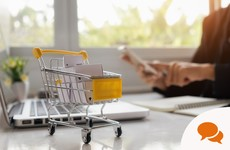 Peak online shopping season is upon us, here is how retailers can stay safe