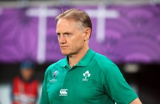 Schmidt says worry about ban led to Toner's World Cup exclusion