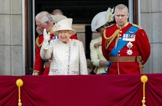 Explainer: Why has Prince Andrew stepped aside from public duties?