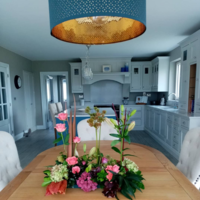 'We open this space up when we have guests': Inside this Georgian-style self-build in Kilkenny