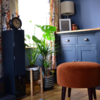 'I take a quiet moment in the living room before the day begins': Inside this colourful house in Co Tyrone