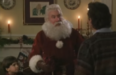 Quiz: How well do you remember these Christmas movies from the 90s?