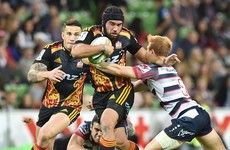 Former All Black sees Leinster visit as a chance for Lyon to prove their European pedigree