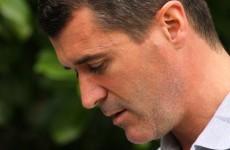 Roy Keane fires a fresh broadside at the Irish team