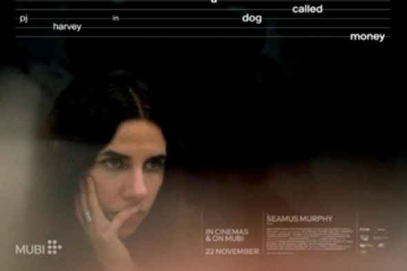 'People see this persona on stage and they read into it': Enigmatic musician PJ Harvey journeys to warzone for new film