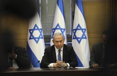 'It's a tainted investigation': Benjamin Netanyahu's reaction as he's indicted on fraud and bribery