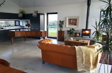 'I can see the light changing throughout the day': Inside this unique dormer bungalow in Cork