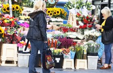 Real estate group apologises to Grafton Street flower sellers for 'clutter' remarks