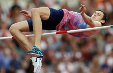 Athletics Integrity Unit charge Russia over high-jumper no-show for out of competition tests
