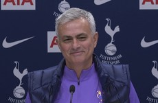 Lille confirm departure of two Portuguese coaches to join Mourinho at Spurs