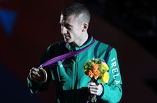 Double Olympic medalist Paddy Barnes hangs up his gloves