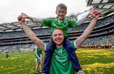 'The time is right for me to step away' - Limerick All-Ireland winner retires after 11 years