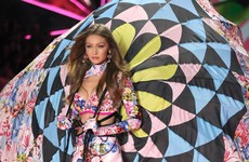 Victoria's Secret cancels annual fashion show after dwindling ratings and criticism
