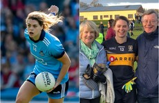 'She's one of our own' - Dublin star a perfect fit for Cork's All-Ireland club champions