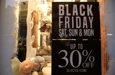 'We can't just sit on our laurels': Ahead of Black Friday, the Irish retail industry is fighting back