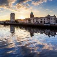 How Dublin plans to use tech to reduce carbon emissions