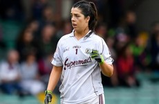 'I look at how Stephen Cluxton operates' - Kilkerrin-Clonberne goalkeeper Lisa Murphy