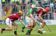 As it happened: Galway v Offaly, Leinster SHC semi-final