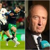 'Serious merit in proposals': Shane Ross backs all-island soccer league