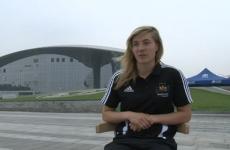 Pentathlete: Coyle seals Olympic qualification
