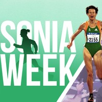 Welcome to Sonia Week on The42...