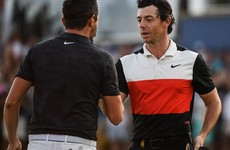 Rory McIlroy loses ground after poor day two in Dubai