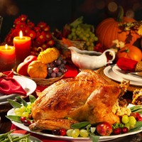 Poll: What part of the Christmas dinner is the best?