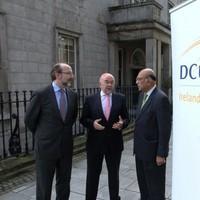 New institute hopes to strengthen Irish-Indian ties