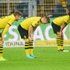 Reus strikes late to rescue shell-shocked Dortmund against lowly Paderborn