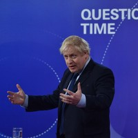 'Never intended to cause hurt or pain': Johnson refuses to apologise for 'racist rhetoric'