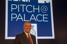Prince Andrew resigns from business project as sponsors stop giving money