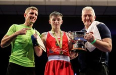 'All I want is a shot': Unbeaten Eric Donovan is ready to seize his chance at world level