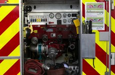 Residents evacuated as fire causes 'extensive damage' to houses in Meath