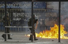 13-year-old boy killed as fifth week of violence begins in Chile