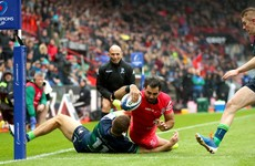 As it happened: Toulouse v Connacht, European Rugby Champions Cup