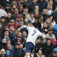 Son inspires Spurs to winning start under Mourinho