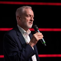 'We will get a red Christmas': Corbyn pledges to lower voting age to 16 in campaign promise to youths