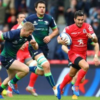 Heartbreak for Connacht, as they fall just short of repeating 2013 Toulouse shock