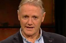 Joe Schmidt 'hid away' after World Cup disappointment but praises 'incredible' Irish fans