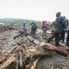 34 killed as villages swept away in Kenyan mudslides