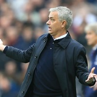 Mourinho blames 'fatigue and emotions' for late West Ham fightback