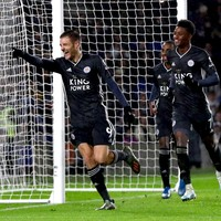 Leicester's brilliant season continues, as they consolidate second place