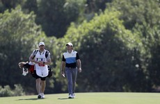 McIlroy goes low with Saturday 65 as Rahm eyes Race to Dubai double